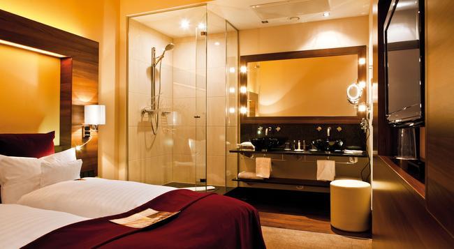 Fleming's Deluxe Hotel Frankfurt Main-Riverside - 法蘭克福 - 建築