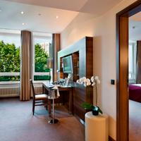 Fleming's Deluxe Hotel Frankfurt City Suite