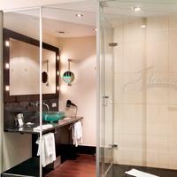 Fleming's Conference Hotel Frankfurt Bathroom