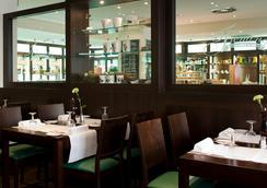 弗蘭克福特漢堡大道弗萊明酒店 - 法蘭克福 - 餐廳