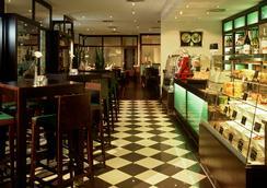 弗蘭克福特-梅斯弗萊明酒店 - 法蘭克福 - 餐廳