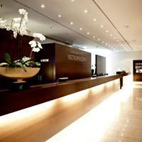 Steigenberger Hotel Metropolitan Steigenberger Hotel Metropolitan, Frankfurt, Germany - Reception