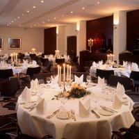 Steigenberger Hotel Metropolitan Ballroom/Banquet