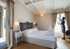 拉帕洛酒店 - 佛羅倫斯 - 臥室