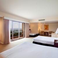 Holiday Resort & Spa Guam Guestroom