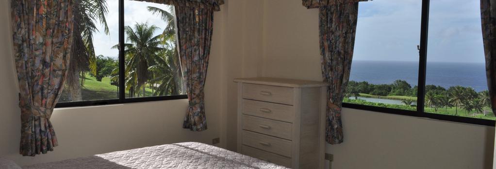 Rota Resort & Country Club - 羅塔 - 臥室