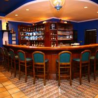 Rota Resort & Country Club Hotel Bar