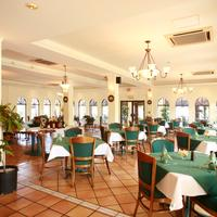 Rota Resort & Country Club Restaurant