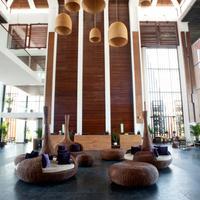 Sunrise Premium Resort Hoi An Lobby