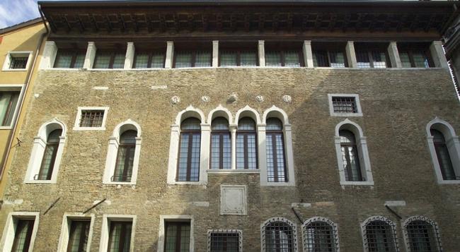 Palazzo Selvadego - 威尼斯 - 建築