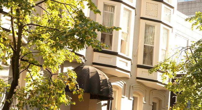 Victorian Hotel - 溫哥華 - 建築