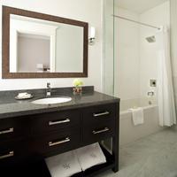 Victorian Hotel Bathroom
