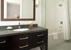 維多利亞時代酒店 - 溫哥華 - 浴室