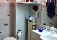 La Dimora - 那不勒斯/拿坡里 - 浴室