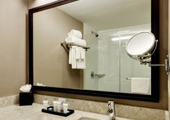 紐約時報廣場迪斯特瑞克特酒店 - 紐約 - 浴室