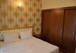 皇家花園酒店 - 杜拜 - 臥室