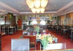 皇家花園酒店 - 杜拜 - 餐廳