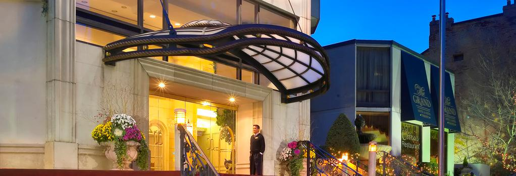The Grand Hotel & Suites Toronto - 多倫多 - 建築