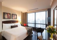 格蘭酒店和套房 - 多倫多 - 臥室