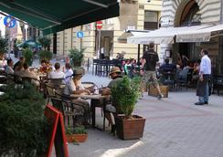 奧普拉酒店 - 布達佩斯 - 餐廳