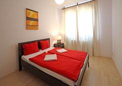 奧普拉酒店 - 布達佩斯 - 臥室