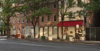 The Canal Park Inn - 紐約 - 建築