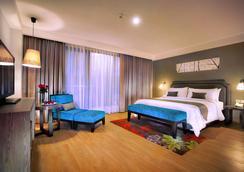 哈珀庫塔酒店 - 庫塔 - 臥室
