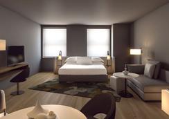 Q&A公寓酒店 - 紐約 - 臥室