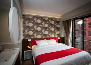 諾貝爾DEN酒店