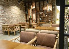 明洞新東方酒店 - 首爾 - 餐廳