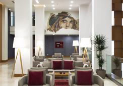 加濟安泰普酒店 - 加濟安泰普 - 大廳