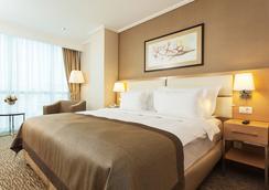 加濟安泰普酒店 - 加濟安泰普 - 臥室