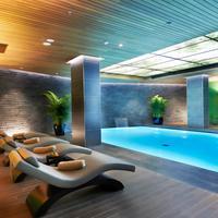 Divan Adana Indoor Pool