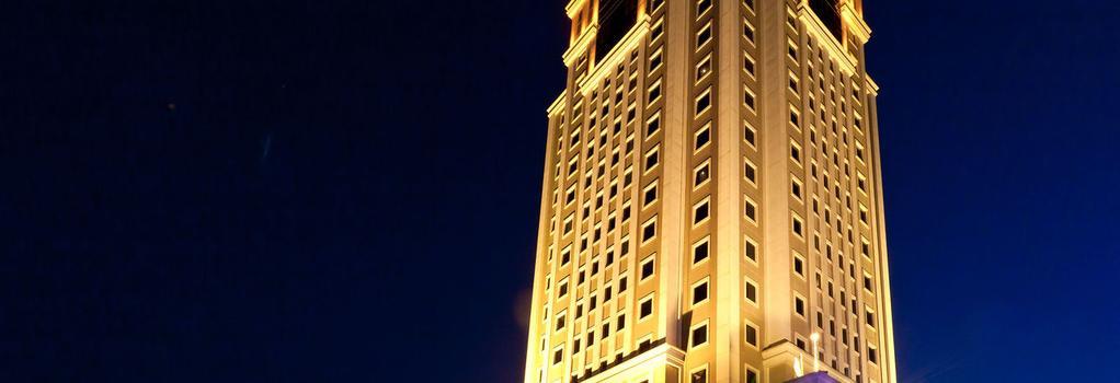 Divan Erbil Hotel - 埃爾比勒 - 建築