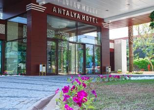 安塔利亞奧茲水療度假酒店