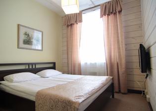 Hotel Shale