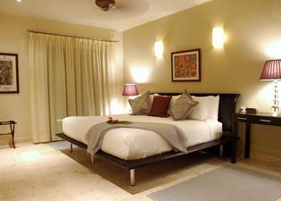 泰姬陵海濱沙灘公寓酒店