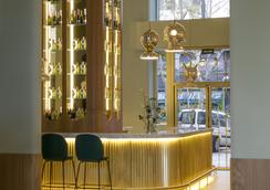 馬德里巴塞羅塔酒店 - 馬德里 - 酒吧