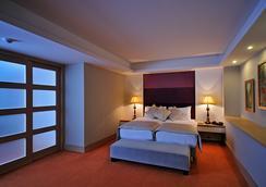 博德魯姆薩馬拉全包度假酒店 - 博德魯姆 - 臥室