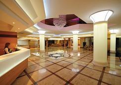 博德魯姆薩馬拉全包度假酒店 - 博德魯姆 - 大廳