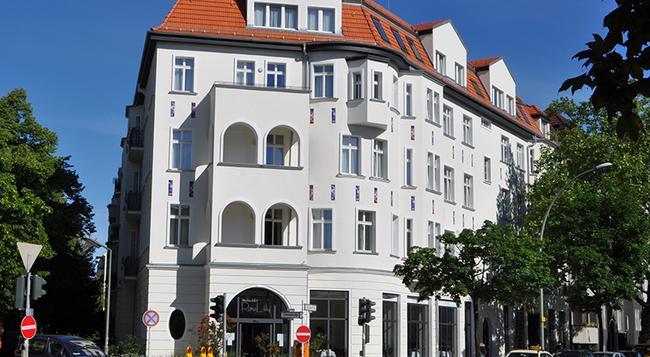 Exe Hotel Klee Berlin - 柏林 - 建築