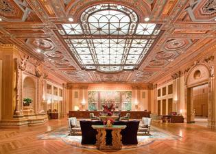 洛杉磯比爾特莫爾千禧國際酒店