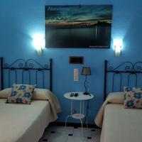 Hostal San Sebastián Guestroom