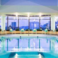 Boston Marriott Copley Place Health club