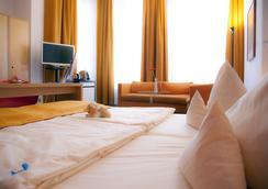 利梅爾斯霍加爾特恩酒店 - 柏林 - 臥室