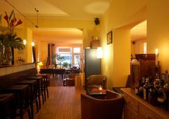 利梅爾斯霍加爾特恩酒店 - 柏林 - 餐廳