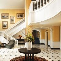 The Fairfax at Embassy Row, Washington D.C. Lobby