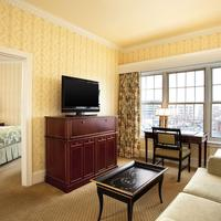 The Fairfax at Embassy Row, Washington D.C. Guestroom