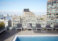 The James New York- Soho - 紐約 - 游泳池