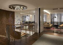 阿菲尼亞50酒店 - 紐約 - 休閒室